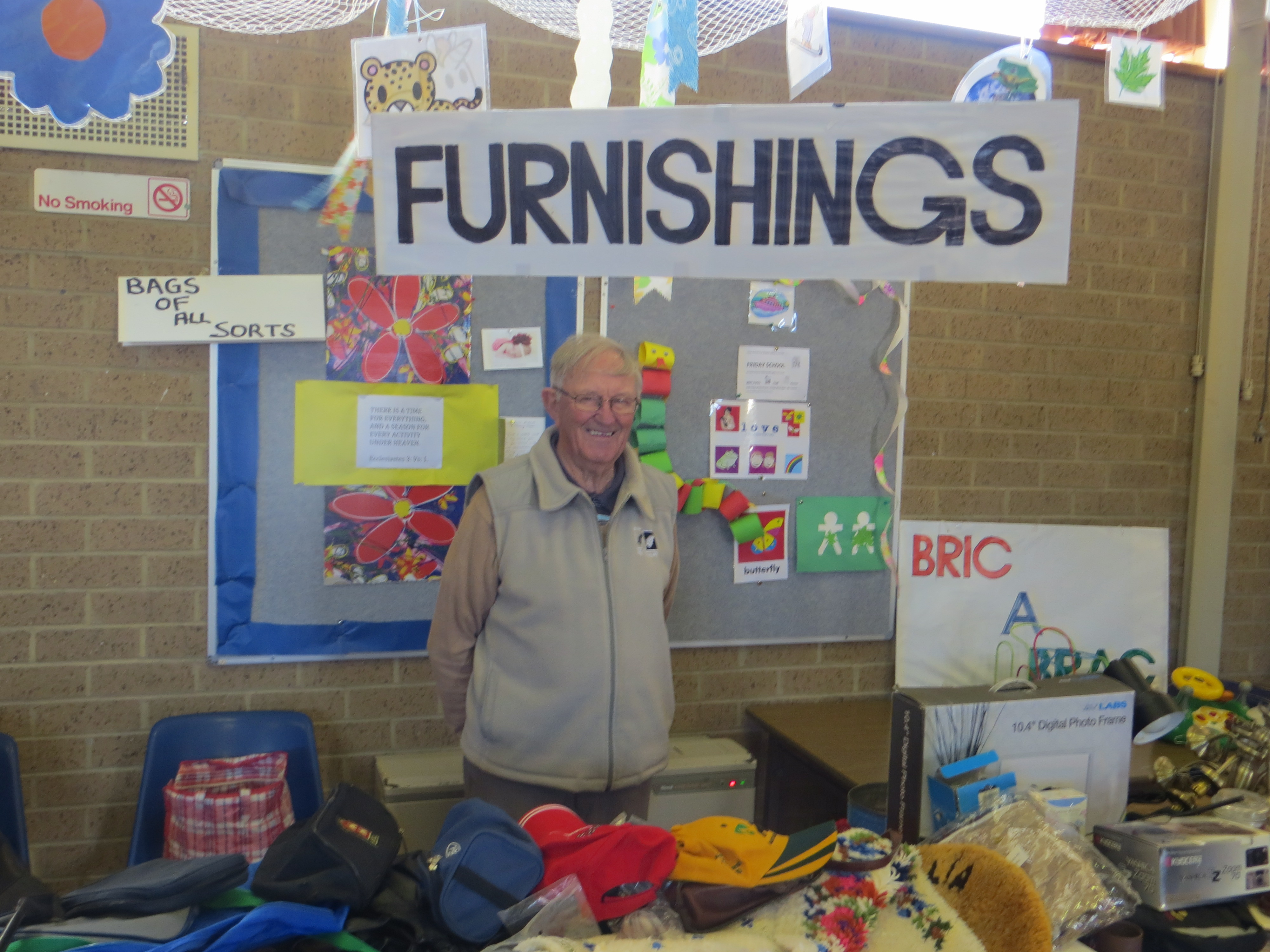 Furnishings - Bob